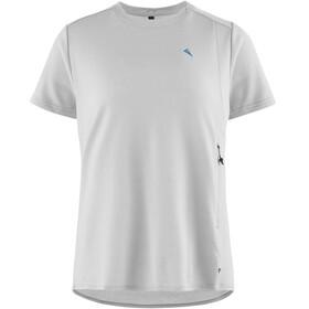 Klättermusen Vee Kortærmet T-shirt Damer hvid